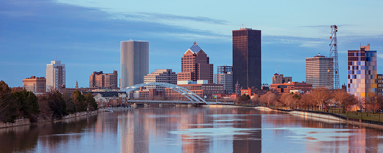 Paragon Home Loans in Rochester